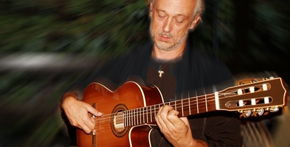Dario Plevnik - Instrumental Easy Listening Melodic Live Classical Live Act in Osijek