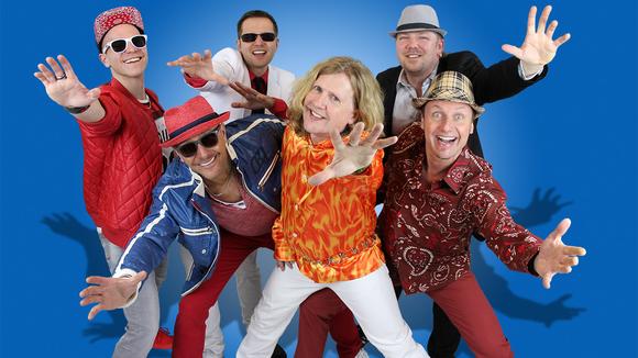 Groove Center - Funk Jazzrock Rock Soul Oldies Live Act in Neuenkirchen