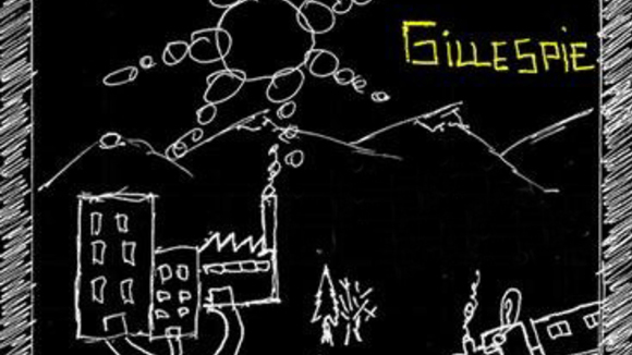 Gillespie - Indie Postrock Noise Britpop Psychedelic Pop Live Act in Prishtina, Kosovo