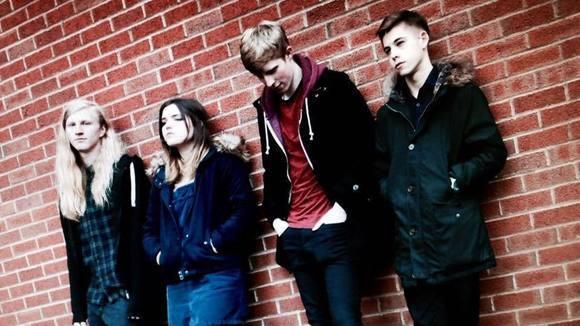 A Frame of Mind - Alternative Britpop Rock Soul Live Act in Warrington