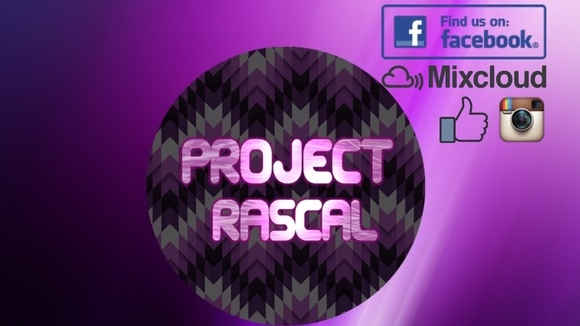 Project Rascal - Electro Dance House Charts Progressive House DJ in Hessisch Oldendorf