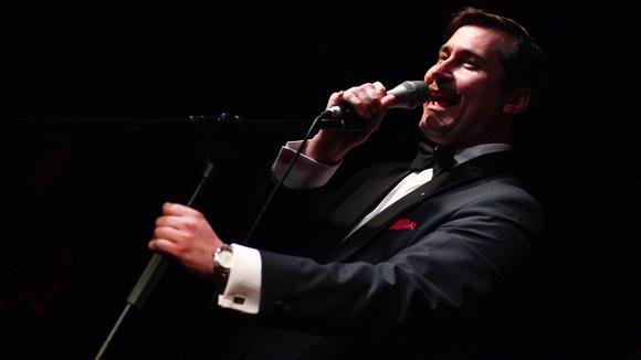 Alex Alicke - Entertainer Easy Listening Jazz Swing Bossa Nova Live Act in Köln
