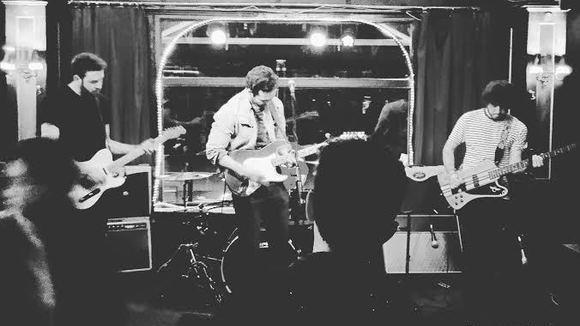 Thelma Ball - Alternative Rock Garage Rock Live Act in London