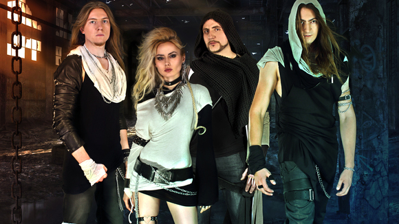 Mysterya - Melodic Metal Alternative Metal Symphonic-Metal Live Act in Kiev