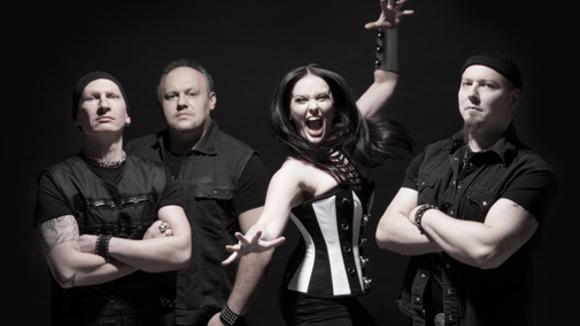 BLACKDRAFT - Metal Hard Rock Heavy Metal Melodic Melodic Metal Live Act in Hamburg