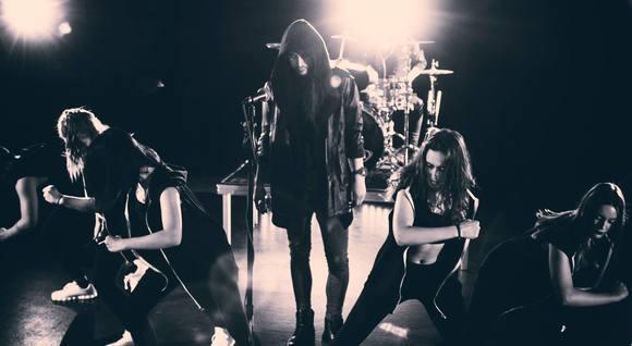 DCCM - Rock Metalcore Pop Punk Cover Live Act in Berlin