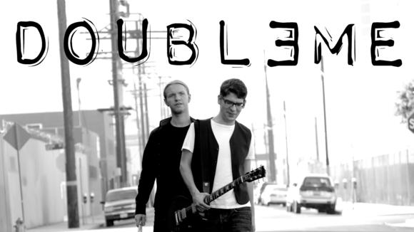 DoubleMe - Heavy Rock Heavy Metal Rock Alternative Rock Melodic Live Act in Hamburg/Los Angeles