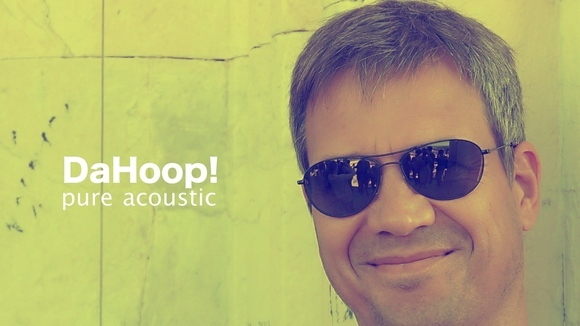 DaHoop - Acoustic Americana Singer/Songwriter Acoustic Fingerstyle Live Act in Ellerhoop