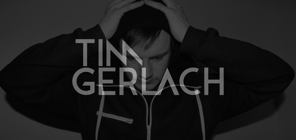 Tim Gerlach - Techhouse Techhouse House Minimal House Techno DJ in Hamburg