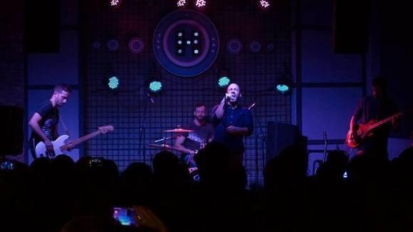 Full Laugh - Rock Alternative Hip-Hop Alternative Rock Alternative Funk Indie Live Act in Cordoba