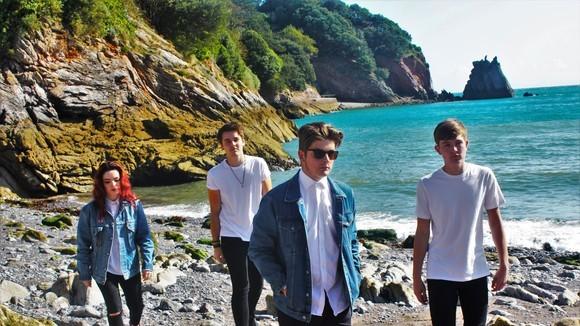 Valley of Oceans - Alternative Rock Rock Live Act in Torquay