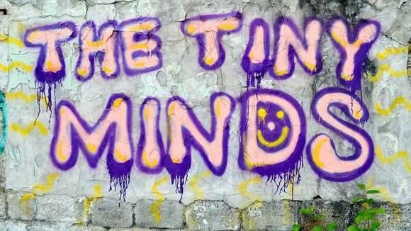The TIny Minds - Alt-Pop Live Act in Hebden Bridge