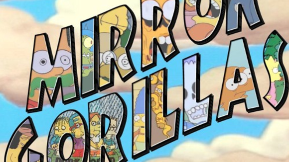 Mirror Gorillas - Indie Indiepop Britpop Sleaze Rock Live Act in Manchester