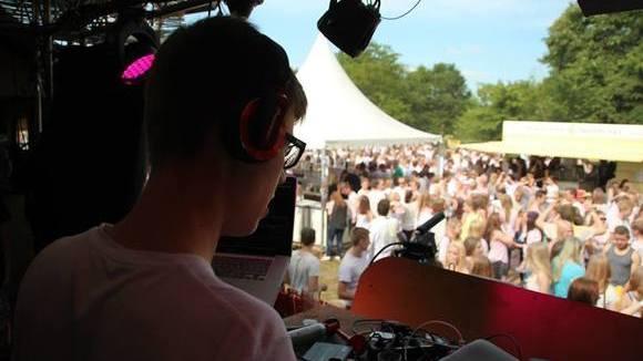Blake - House Hardstyle DJ in Bohmte