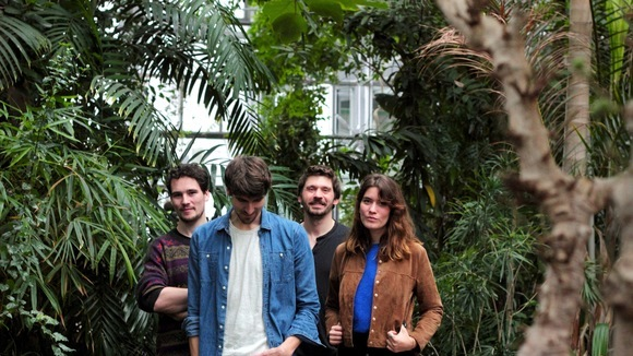 Wild Tales - Folk Pop Blues Singer/Songwriter Pop Indie Live Act in Berlin
