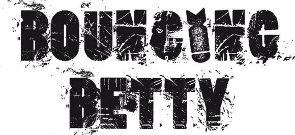 Bouncing Betty - Garage Rock Alternative Punk Rock Alternative Rock Live Act in Stuttgart