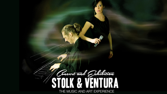 Stolk & Ventura - Contemporary Jazz Melodic Live Act in Iserlohn