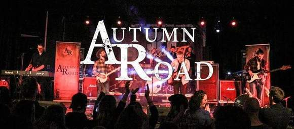 Autumn Road - Folk Pop Liveact  Folk Rock Acoustic Folk Pop Live Act in Mannheim