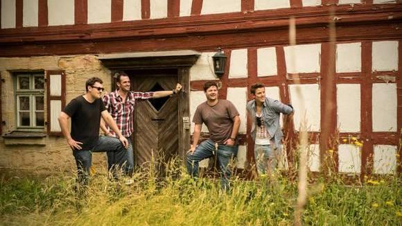 KIMM. - Pop Rock Live Act in Rödental