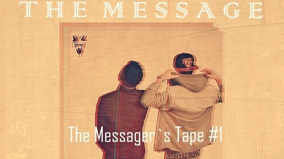 The Message - Rap Rap Hip Hop Melodic Deutschrap Live Act in Niedenstein