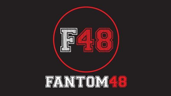 Fantom48 - Electro Funk,  Techno Electro Hip Hop Live Act in Sheffield