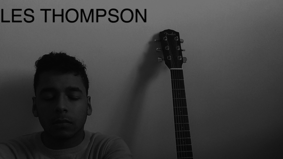 Les Thompson - Pop Blues Rock Rhythm & Blues (R&B) Hip Hop Live Act in London