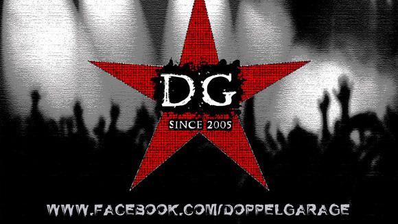Doppelgarage - Rock Metal Pop Punk Alternative Rock Live Act in Mönchengladbach