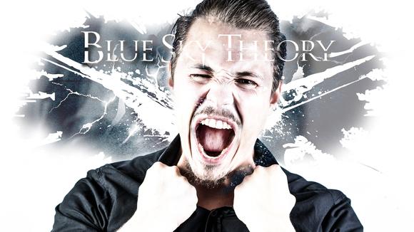 Blue Sky Theory - Alternative Metal Metal Alternative Metal Rock Melodic Metal Live Act in Bremen