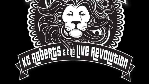 KC Roberts & the Live Revolution - Funk Dance Pop Rock Electronic Live Act in Toronto