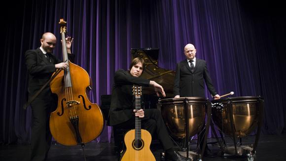 Norchestra - Contemporary Jazz Free Improvisation Jazz Melodic Classical Live Act in Haugesund