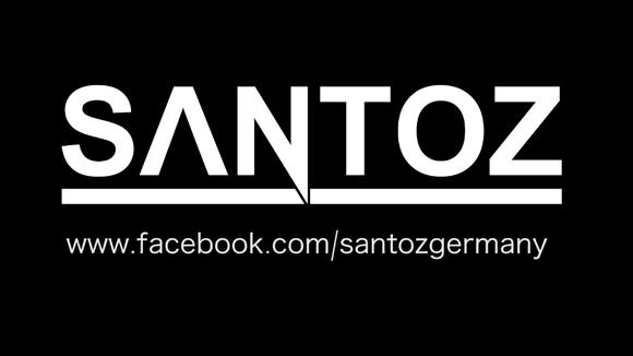 Santoz - House Electro edm DJ in Gifhorn