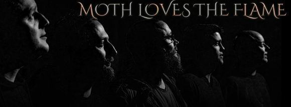 MothLovesTheFlame - Alt-Rock Postrock Rock Alternative Rock Progressive  Live Act in Halifax