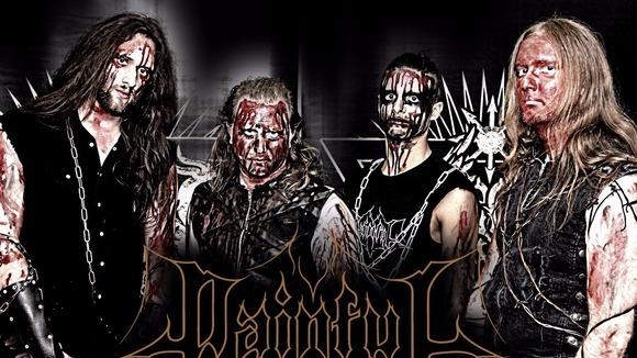 Painful - Death Metal Live Act in Baden Baden