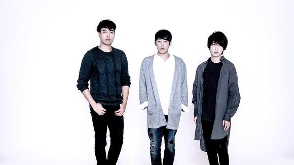 Hlin - Modern Rock Britpop Rock Melodic Garage Rock Live Act in Seoul