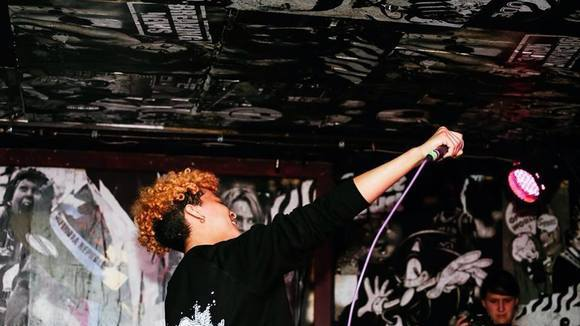 Kay Greyson - Rap Live Act in Newcastle Upon Tyne