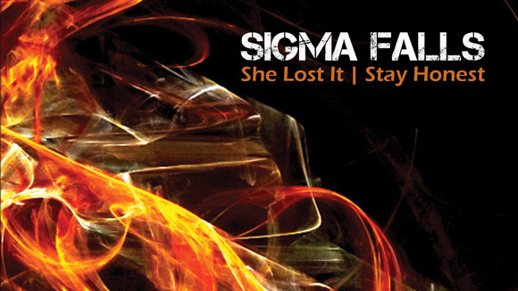 Sigma Falls - Alternative Heavy Rock Grunge Punk Rock Live Act in Portsmouth