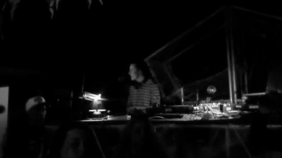 Tim Wittig - Dark Techno Techno DJ in Oranienburg