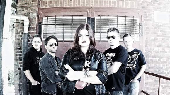 FOUR_RAINY_DAYS - Hard Rock Alternative Rock Live Act in Nordenham