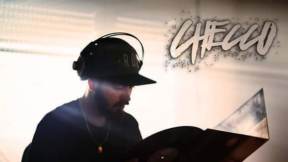 Checco - Hip Hop Live Act in Wuppertal
