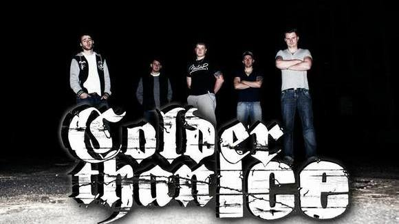 Colder Than Ice - Metalcore Live Act in Chemnitz