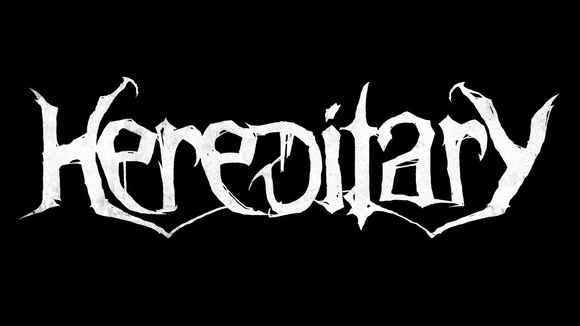 Hereditary - Death Metal Live Act in Sankt Augustin