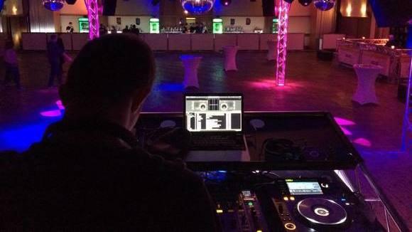 Paul Nettix - Electro Trance House Progressive House Future House DJ in Scheeßel