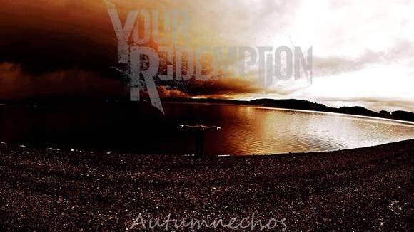 Your Redemption - Metalcore Metalcore Metal Progressive Metal Melodic Metalcore Live Act in Hartha