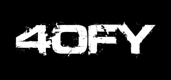 40FY - Modern Rock Nu Metal Alternative Metal Rock Pop-Metal Live Act in Stuttgart