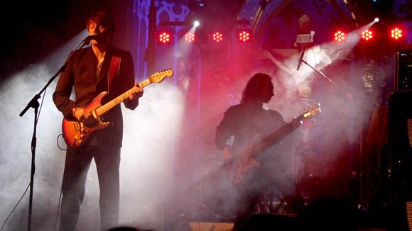 Axel Merseburger Trio - Blues Rock Rock Live Act in Potsdam
