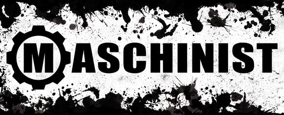 Maschinist - Neue Deutsche Härte Deutschrock Rock Gothic Dark Rock Live Act in Nürnberg