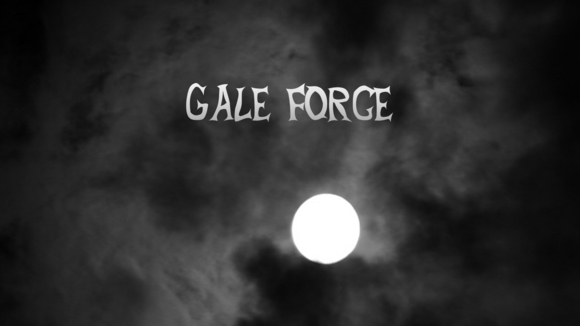 Gale Force - Dark Rock Hard Rock Rock Alternative Rock Symphonic-Metal Live Act in London