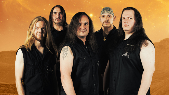 Fairytale - Heavy Metal Live Act in Recklinghausen