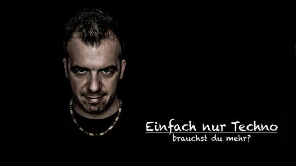 Ben Jammin - Techno Minimal Techno Deep Techno DJ in Neustadt