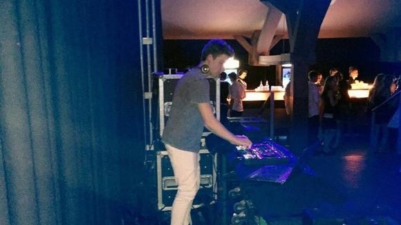 Chris Le Ver - edm DJ in München